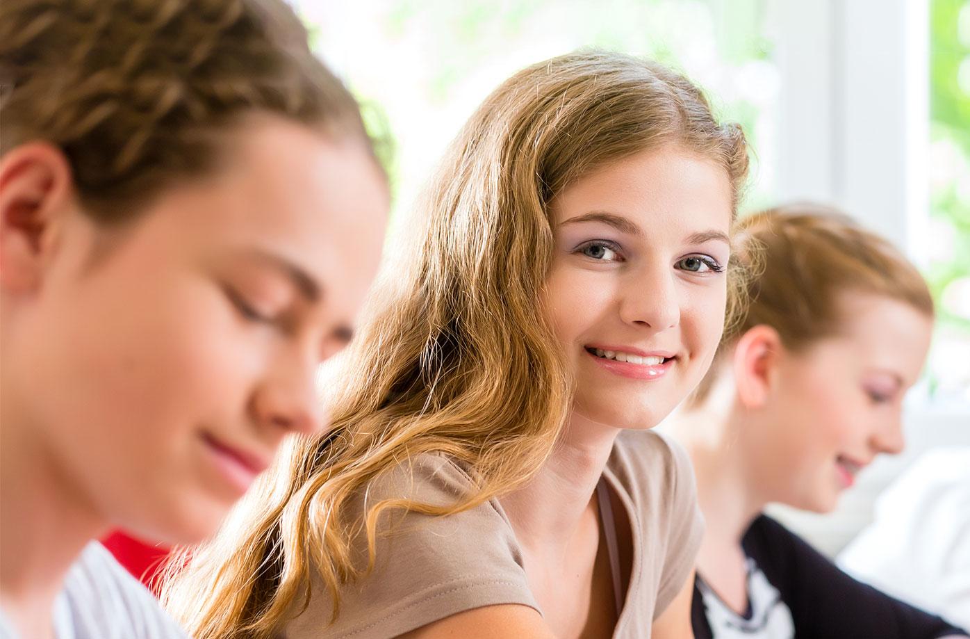 Bijles-huiswerk- en studiebegeleiding voortgezet onderwijs