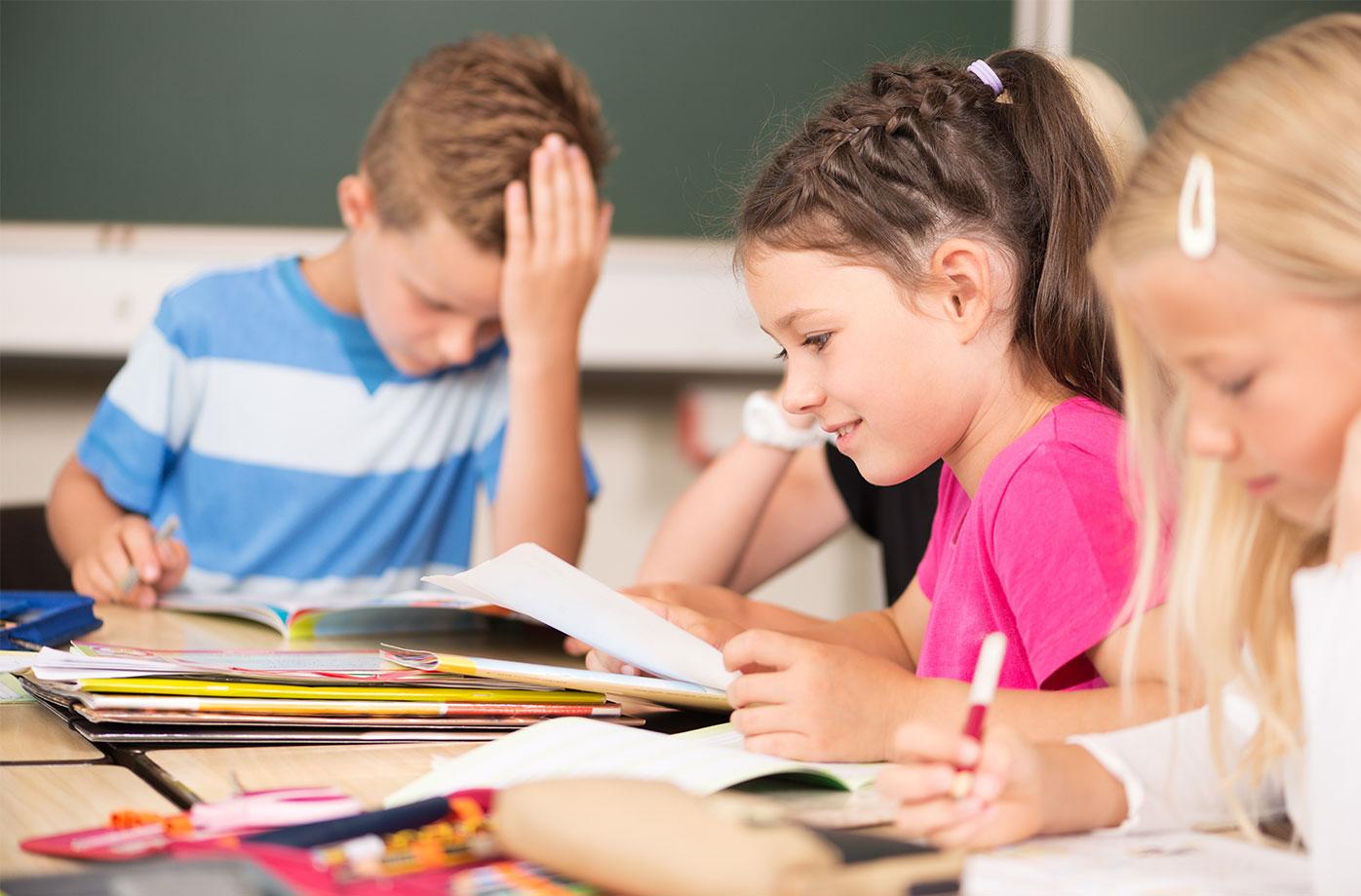 LerenderWijs Wijchen basisonderwijs